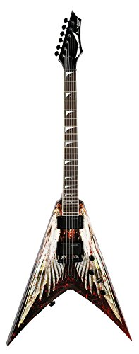 DEAN VMNTAOD   GUITARRA ELECTRICA