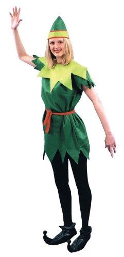 Kost-me f-r alle Gelegenheiten AC190 Peter Pan Lady 1 Gr--e