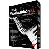 IK Multimedia 03-10014 Total Workstation XL