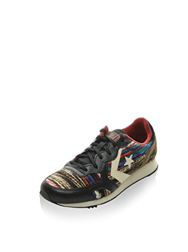 Auckland Unisex Camoscio inverno Multicolore Txt Converse Basse Racer Bue Sneakers Z6SqTnZr8