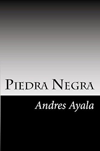 Piedra Negra por Andres Ayala