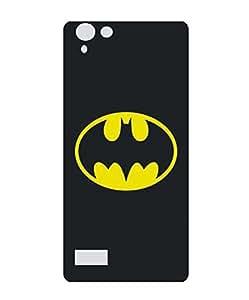 Techno Gadgets Back Cover for Panasonic Eluga Icon 2