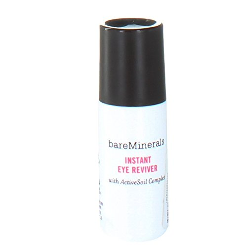Eye Reviver (bareMinerals Instant Eye Reviver With Active Soil Complex 5g)