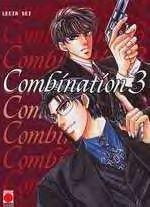 Combination. 3 PDF Books