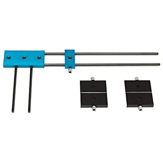 Align-Rite DG-101 Drill Guide with 3/16-Inch Holes for 12-Inch Drawers and Doors by ALIGN-RITE