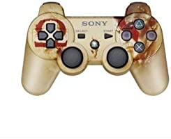 Sony PS3 Joystick Dualshock 3 PS3 Oyun Kolu God Of War