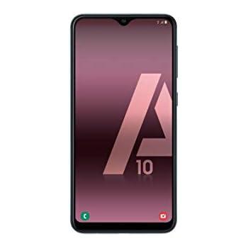 Samsung Galaxy A10 SM-A105F 32GB Dual NFC LTE, Smartphone HD Infinity (32GB, Dual-SIM, 3400 mAh), Edge GPRS HSDPA HSPA+ 4.X LTE USB, Android, 6.2