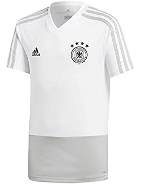adidas DFB Trainingsshirt WM 2018 Kinder