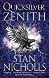 Quicksilver Zenith: Book Two of the Quicksilver Trilogy