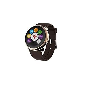MyKronoz Smart Watch Fitness Tracker Zeround