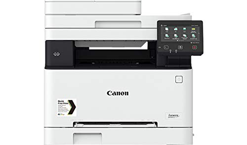 Canon i-SENSYS MF645Cx Laser 21 ppm 1200 x 1200 DPI A4 WiFi - Multifonctions (Laser, Impression...