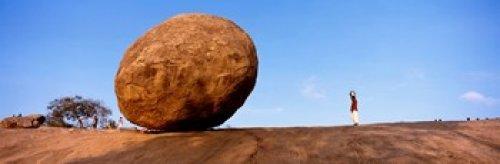 panoramic-images-low-angle-view-of-a-sacred-rock-krishnas-butterball-mahabalipuram-tamil-nadu-india-