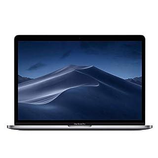 Apple MacBook Pro (13 Zoll, 2,3 GHz Dual‑Core i5 Prozessor, 128 GB) - Space Grau