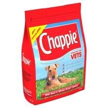Chappie Original-Beef & Vollkorn 3kg