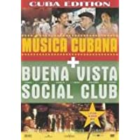Cuba Edition: Música cubana - The Sons of Havana / Buena Vista Social Club