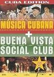 Cuba Edition: Música cubana & Buena Vista Social Club (2 DVDs) - Wim Wenders