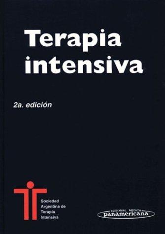 The Terapia Intensiva por S A. T. I.