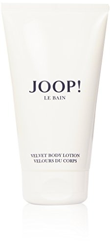 Joop! Le Bain, femme/woman, Velvet Bodylotion, 150 ml