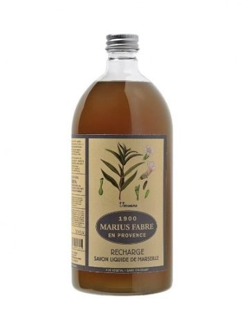 marius-fabre-savon-de-marseille-herbier-liquid-soap-1litre-sandalwood-refill-bottle