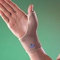 OPPO 1089 Thumb Spica Splint Medical Stabiliser Wrist Support Brace Sprain Pain (XL 21.0-23.5cm (8 1/4-9 1/4))... preisvergleich bei billige-tabletten.eu