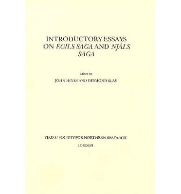 ({INTRODUCTORY ESSAYS ON