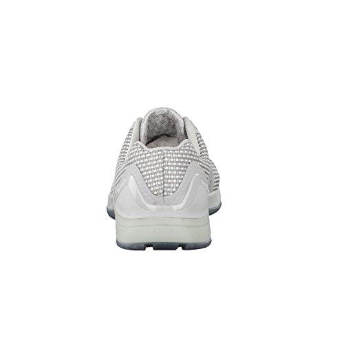 Reebok R Crossfit Nano 7.0, Sneaker Bas du Cou Femme Blanc Cassé (Bianco White/skull Grey/black/asteroid Dust)