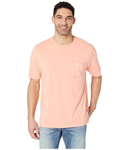Tommy Bahama Herren T-Shirt New Bali Sky - orange - Klein -
