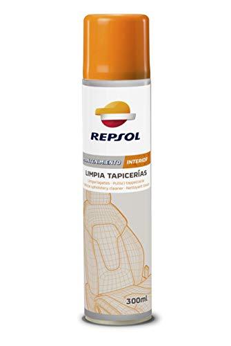 REPSOL LIMPIA TAPICERIAS SPRAY 300 ML