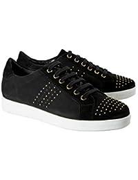 Donna Scarpe Borchie Sneaker it Da 37 Amazon q4zISx