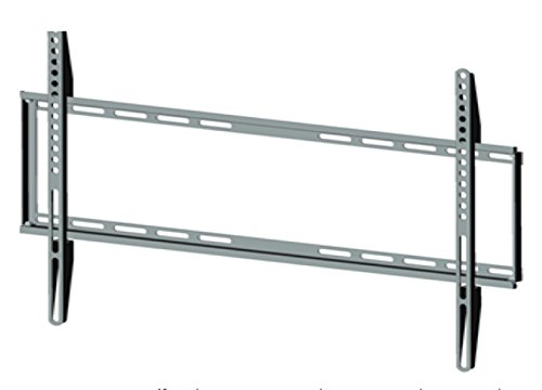 """CNCT Heavy Duty (Weight Capacity - 45 KGS) Fix Wall Mount / Bracket / Stand for upto 65"""" LCD - Plasma - LED - OLED TV with Maximum VESA 600 MM - Supports TVs - Displays - Monitors from Sony - Samsung - LG - Dell - Philips - Hitachi - Toshiba - Acer in sizes from 42"""" - 46"""" - 50"""" - 55"""" - 60"""" - 65"""""""