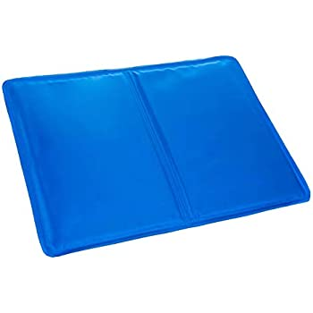 Fricare Patented Cool Gel Pillow Mat Soft Gel Pad For
