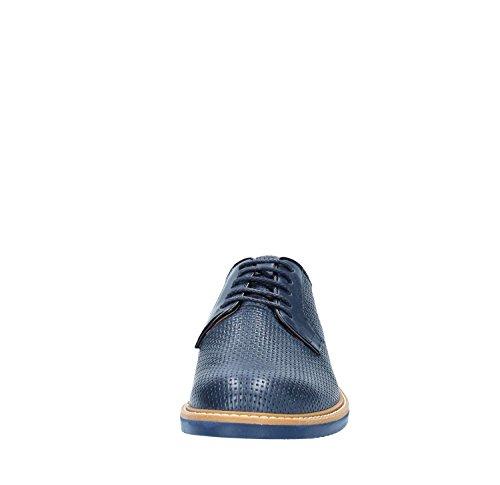 IGI&CO 1105100 Scarpe con Lacci Uomo Blu Costo paWJjMj