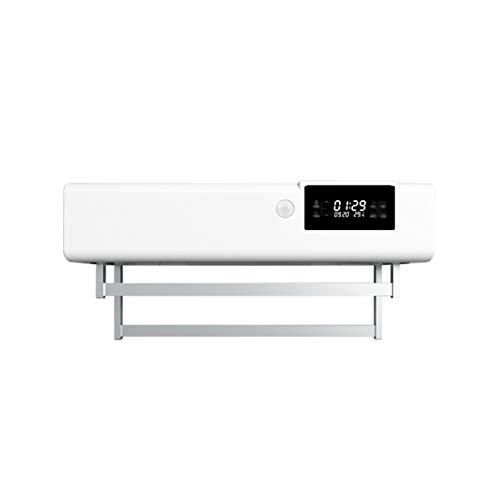 Handtuchwärmer UV-Sterilisator-Desinfektion Handtuchtrockner mit Handtuchwärmer (600 * 175mm)