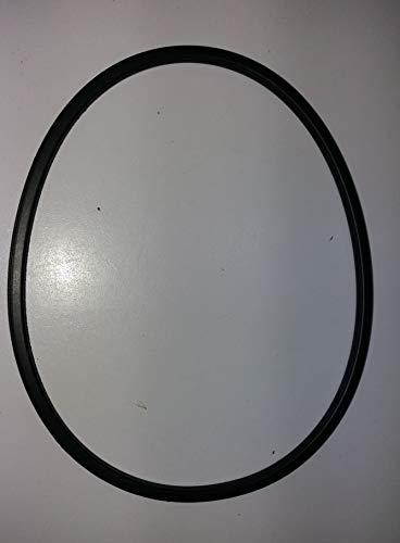 YMBERSA Junta Tapa prefiltro Bomba Compatible con ESPA Silen/Silen Plus / - Nox 75/15m - 100/18m - 150/22m...