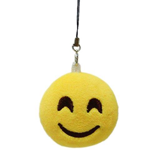 moticon Verachten SchlüSselanhäNger Spielzeug Geschenk Pendel Tasche ZubehöR (D) (Spongebob Geschenk-taschen)