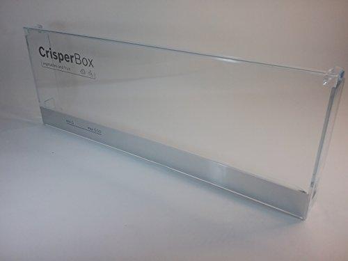 Bosch Blende 11000682 zur Crisper Box für Kühslchrank (Modelle siehe Beschreibung) -