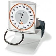 Heine gamma XXL – Tensiómetro aneroide con para pantalla plana y manguito para adultos (m