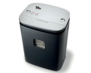 Kores Easy Cut 872 Paper Shredder, Multicolor