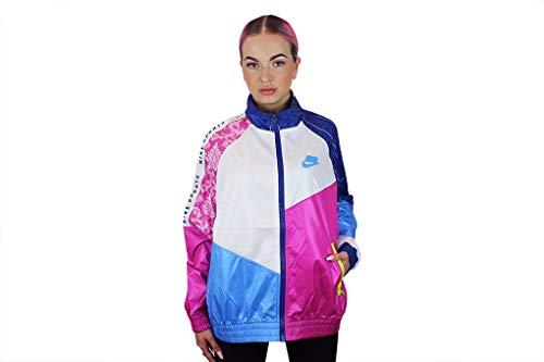 Nike Sportswear NSW Track Jacket WMNS Größe S - Track Frauen Nike Jacket