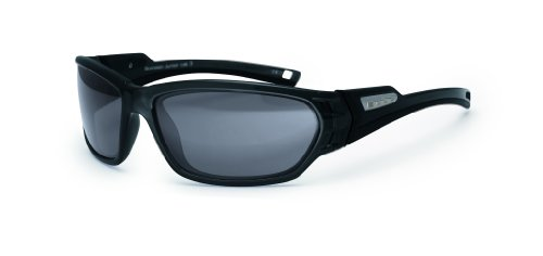 Bloc Junior Sonnenbrille Scorpion Shiny Black