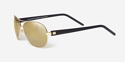 Autofahrerbrille Drivewear Sonnenbrille Kontraststeigernd Polarisierend und Selbsttönend Modell SG1A