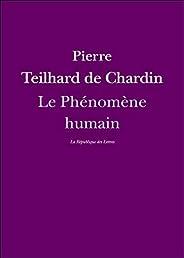 Le Phénomène humain