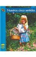 Nuestros Cinco Sentidos (Yellow Umbrella Books: Science Spanish) by Ellen Catala (2005-01-06)