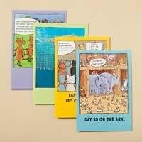 1 X Card - Boxed - Birthday - Bible Tails by Day Spring Cards