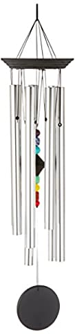 Carillon Woodstock Chimes - Woodstock Chimes Grand sept pierres chakra