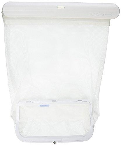 Hayward ax6000ba Phantom Automatischer Pool Bodensauger Großer Schmutz Tasche mit Float, weiß - Hayward Float