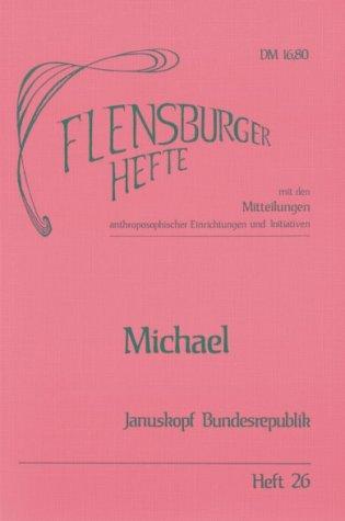 Michael: Januskopf Bundesrepublik (Flensburger Hefte - Buchreihe)