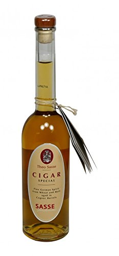 Cigar Special - Cuvee from wheat and malt 200ml - Original 7-korn