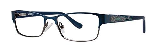 kensie-gafas-fancy-azul-46-mm