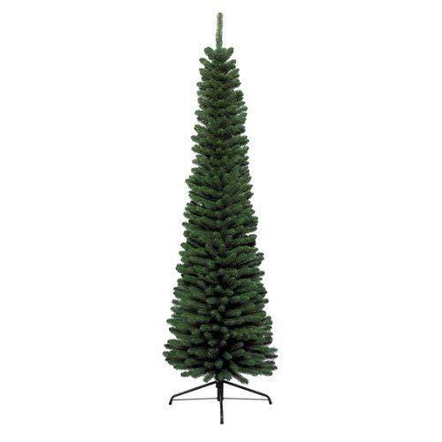 Rgb bamboo s.r.l. pino slim 120 cm albero natale